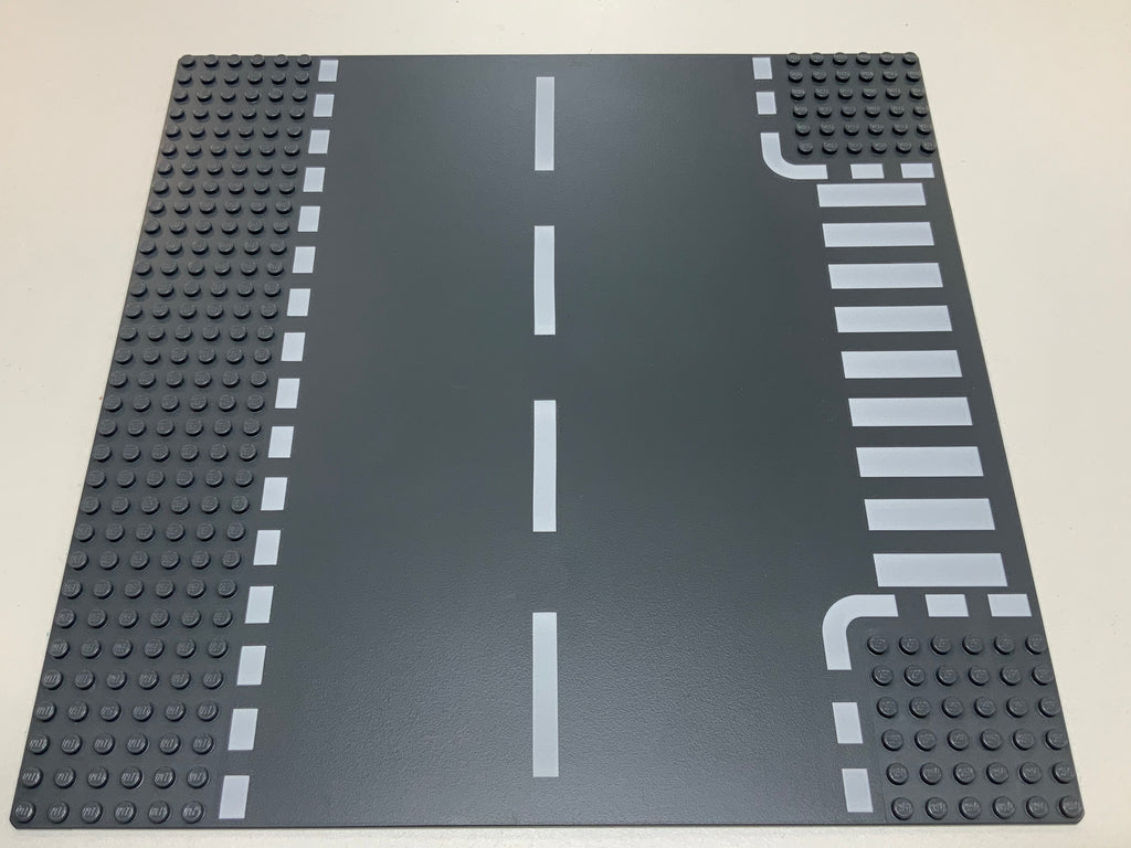 32x32 Lego(R) Road Baseplate 44341px2