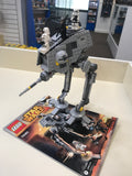 Lego AT-DP 75083, used, good condition
