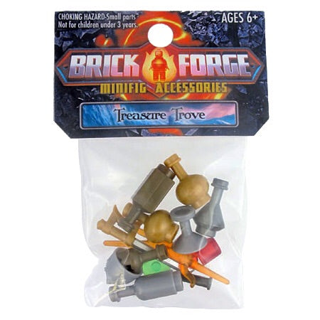 BRICKFORGE LOOT PACK TREASURE TROVE