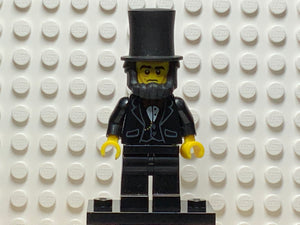 Abraham Lincoln, coltlm-5
