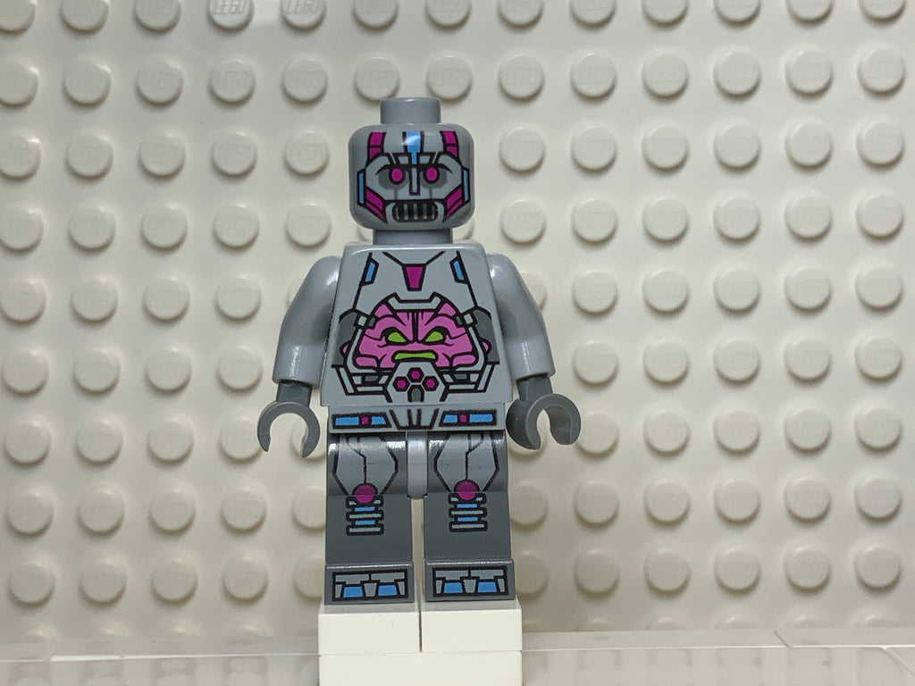 The Kraang, Gray Exo-Suit, tnt034