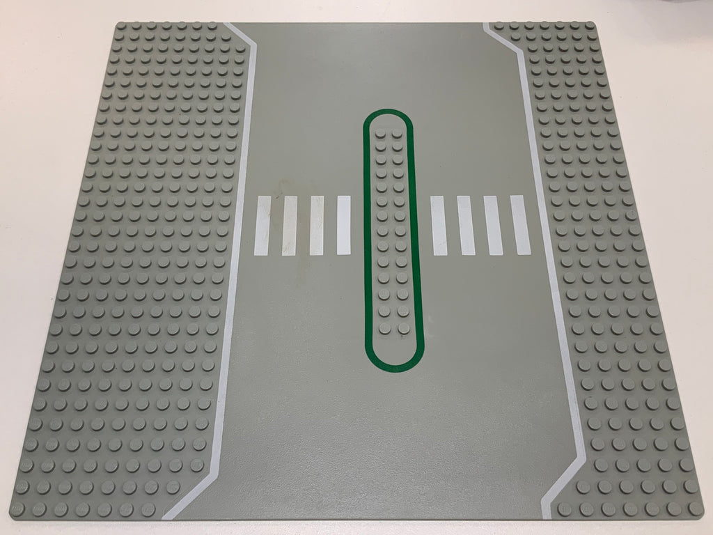 32x32 Lego(R) Road Baseplate 309px2