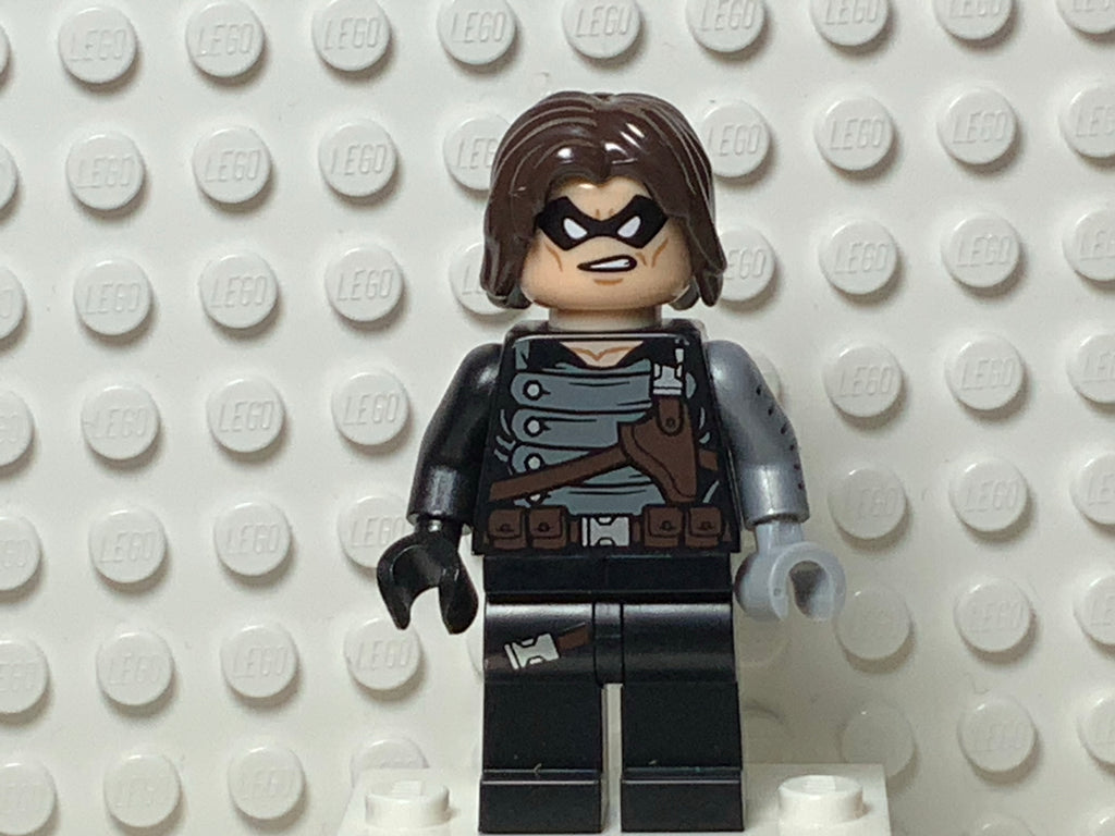 Winter Soldier, sh181