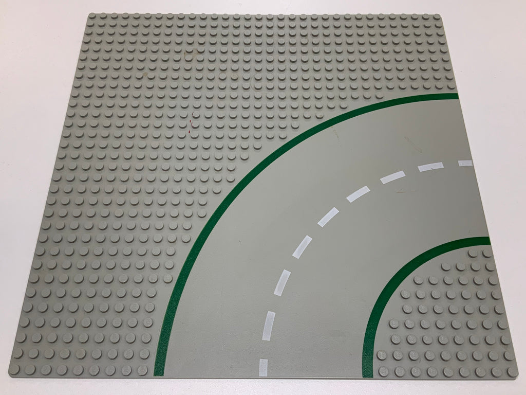 32x32 Lego(R) Road Baseplate 609p01