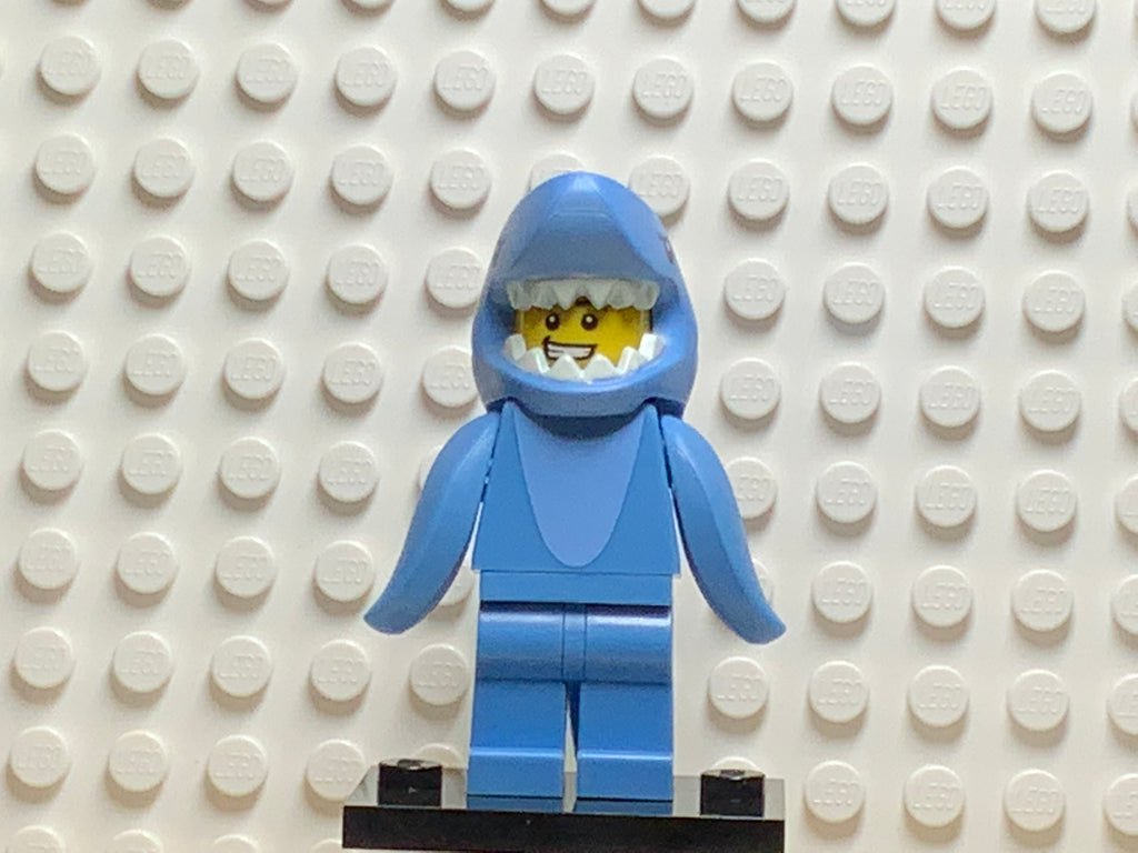 Shark Suit Guy, col240