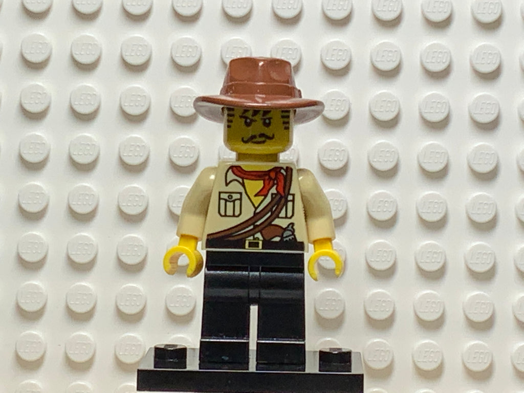 Johnny Thunder, tlm068