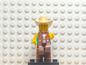 Cowboy Costume Guy, col18-15