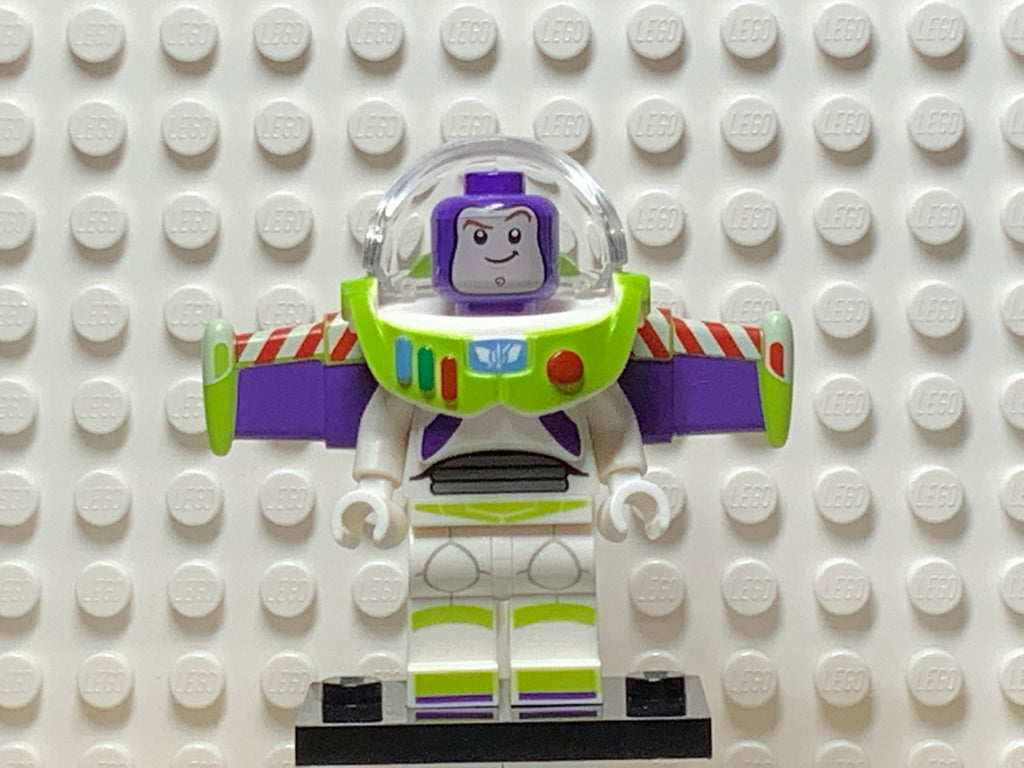 Buzz Lightyear, toy018