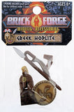 BRICKFORGE HOPLITE SKIRMISHER