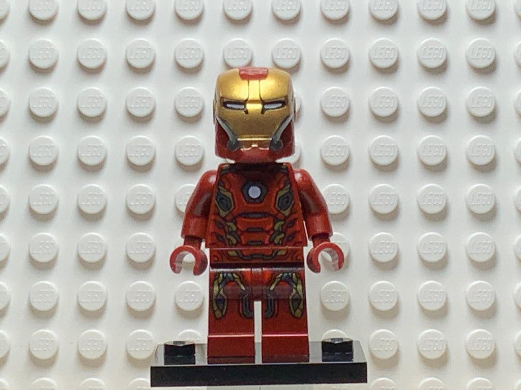 Iron Man Mark 45 Armor, sh164