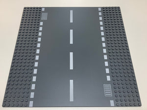 32x32 Lego(R) Road Baseplate 44336px4
