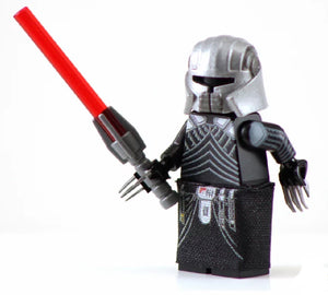 STARKILLER Custom Printed & Inspired Lego Star Wars Minifigure