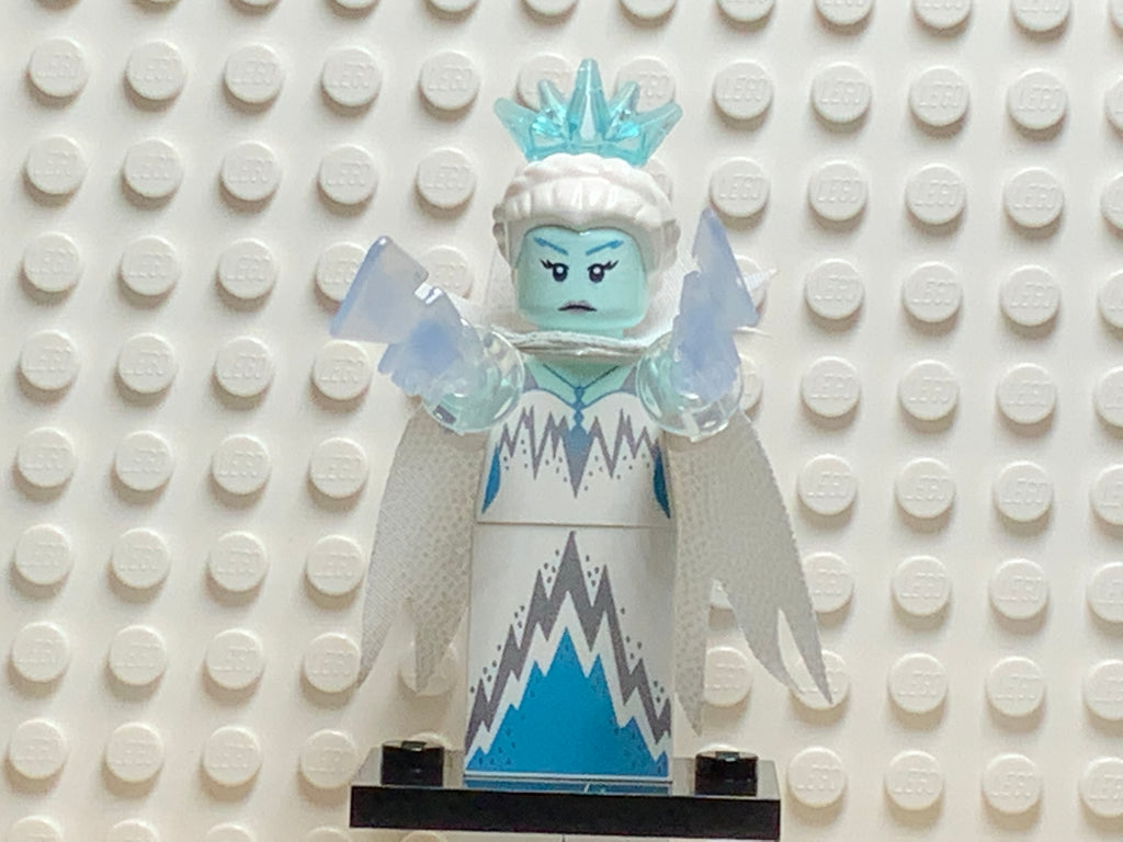 Ice Queen, col16-1