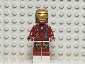 Iron Man Mark 43 Armor, sh167