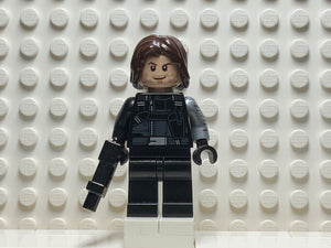 Winter Soldier, sh257
