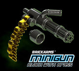 BRICKARMS Minigun w/Ammo