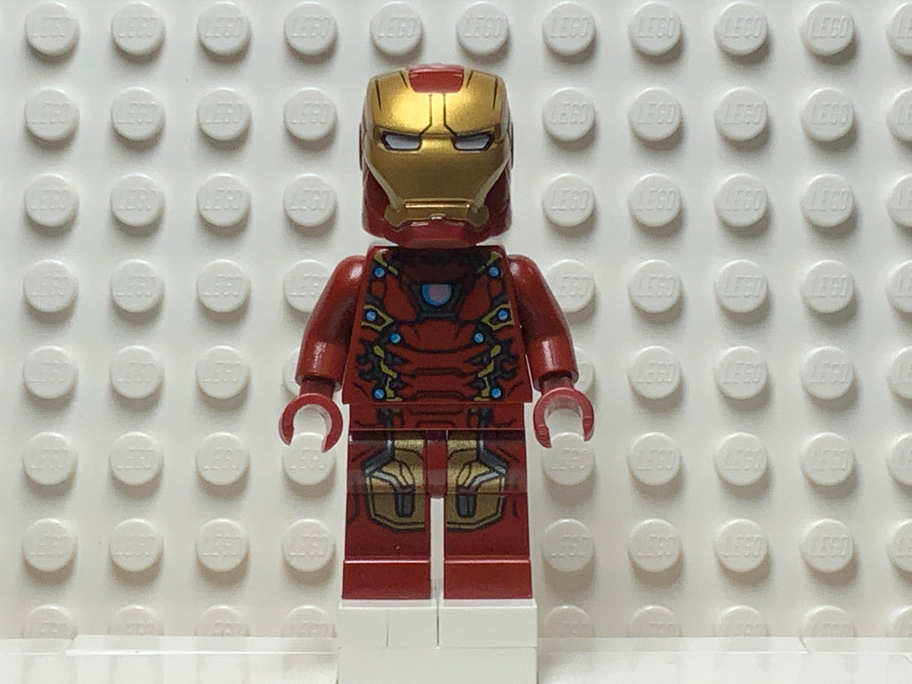 Iron Man Mark 46 Armor, sh254