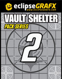 EclipseGRAFX Vault Shelter Pack 2