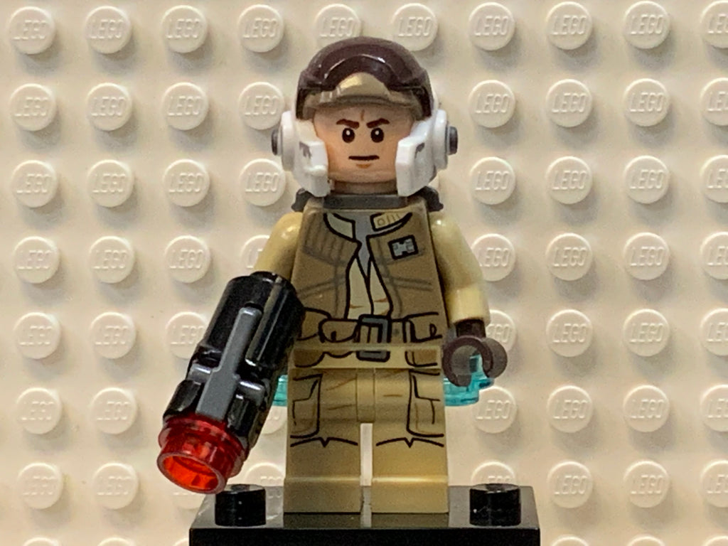 Rebel Trooper, sw0690