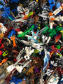 Bulk Lego(R) Bionicle & Hero Factory Parts