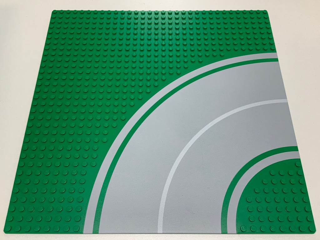 32x32 Lego(R) Road Baseplate 613p01