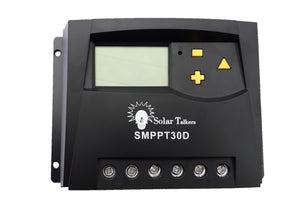 How to choose the perfect  solar charge controller