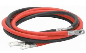 How to Choose the Correct Size Power Inverter Battery Cables