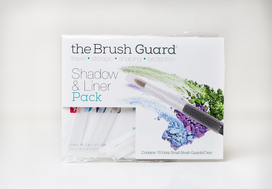 Shadow & Liner Pack Clear