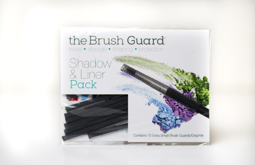 Shadow & Liner Pack Graphite