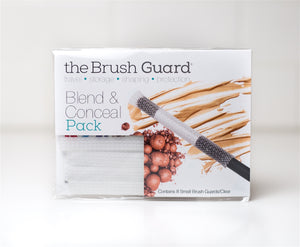 Blend & Conceal Pack Clear