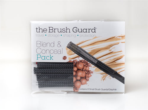 Blend & Conceal Pack Graphite