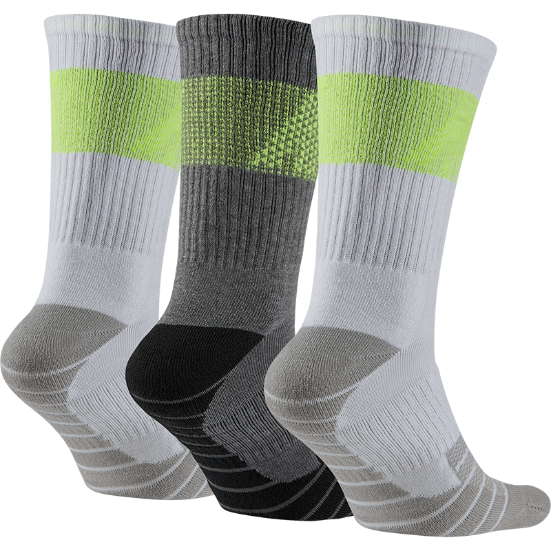 Nike Everyday Max Cushion Crew Training Sock 3 Pack