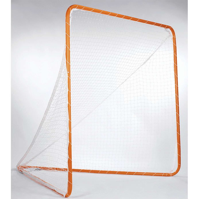 Backyard Lacrosse Goal & Net 6 X / Orange Stx Goals