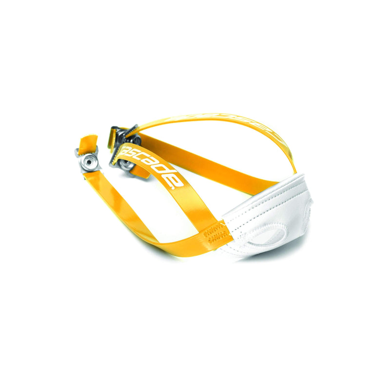 Cascade Chin Strap Athletic Gold Straps