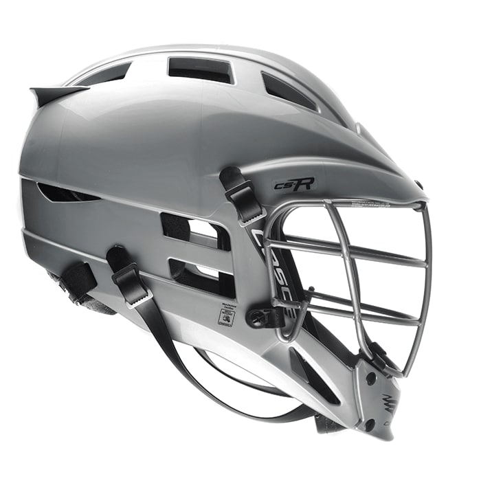Cascade Cs-R Helmet One Size / Grey Stock Helmets