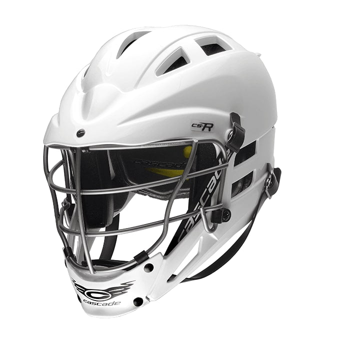 Cascade Cs-R Helmet One Size / White Stock Helmets