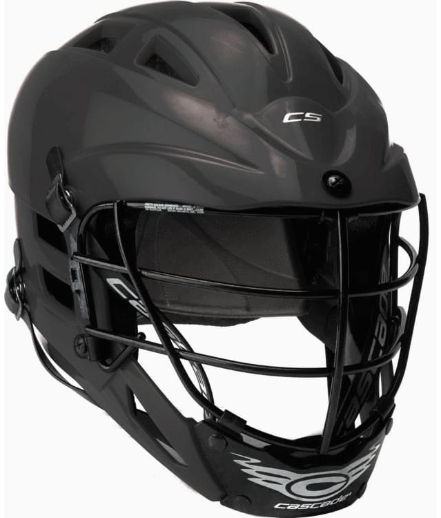 Cascade Cs Youth Helmet One Size / Black Helmets