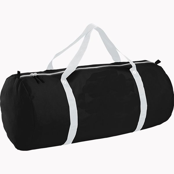 Duffel Bag Black Equipment Bags