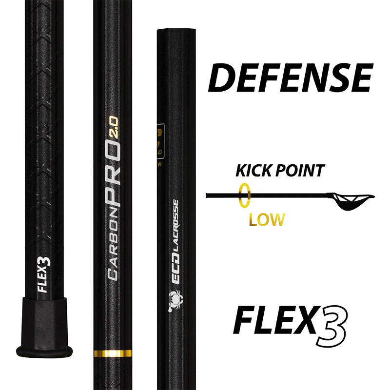 ECD Carbon Pro 2.0 Shaft - Defense