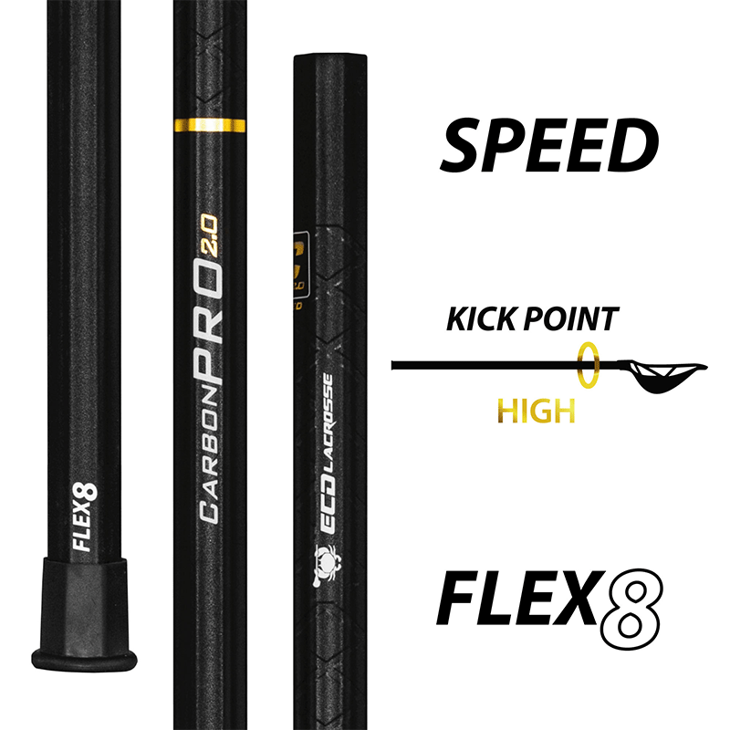 ECD Carbon Pro 2.0 Shaft - Speed