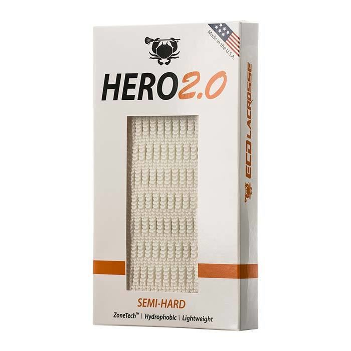 Ecd Hero 2.0 Semi Hard Performance Mesh