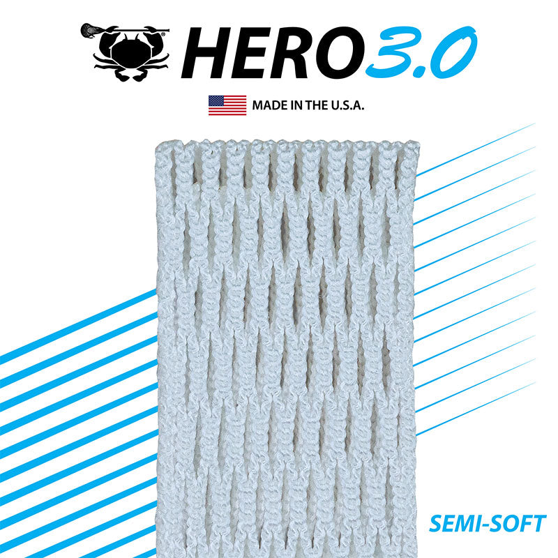 ECD Hero 3.0 Mesh Semi-Soft
