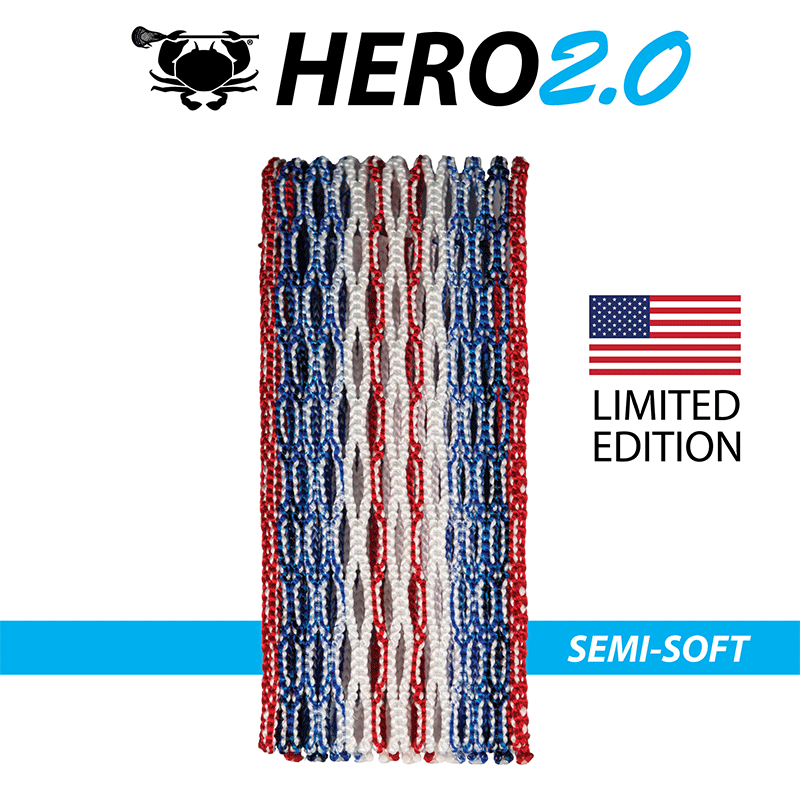 ECD USA Hero 2.0 Mesh