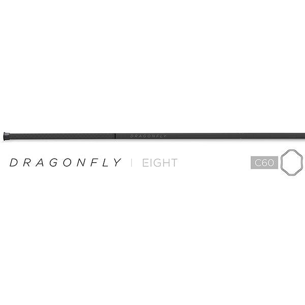 Epoch Dragofly 8 Iq8 Shaft Defense / Black Shafts