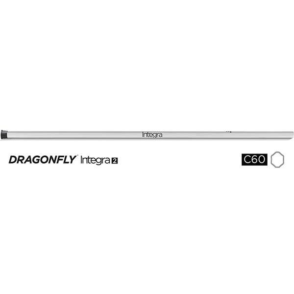 Epoch Dragonfly Integra 2 Shaft - Defense / White Shafts