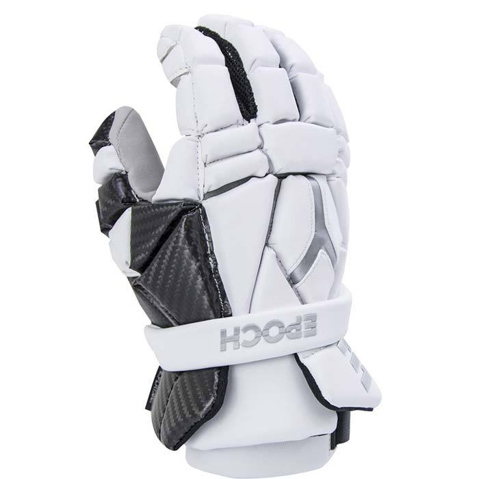 Epoch Integra Gloves 13-Large / White