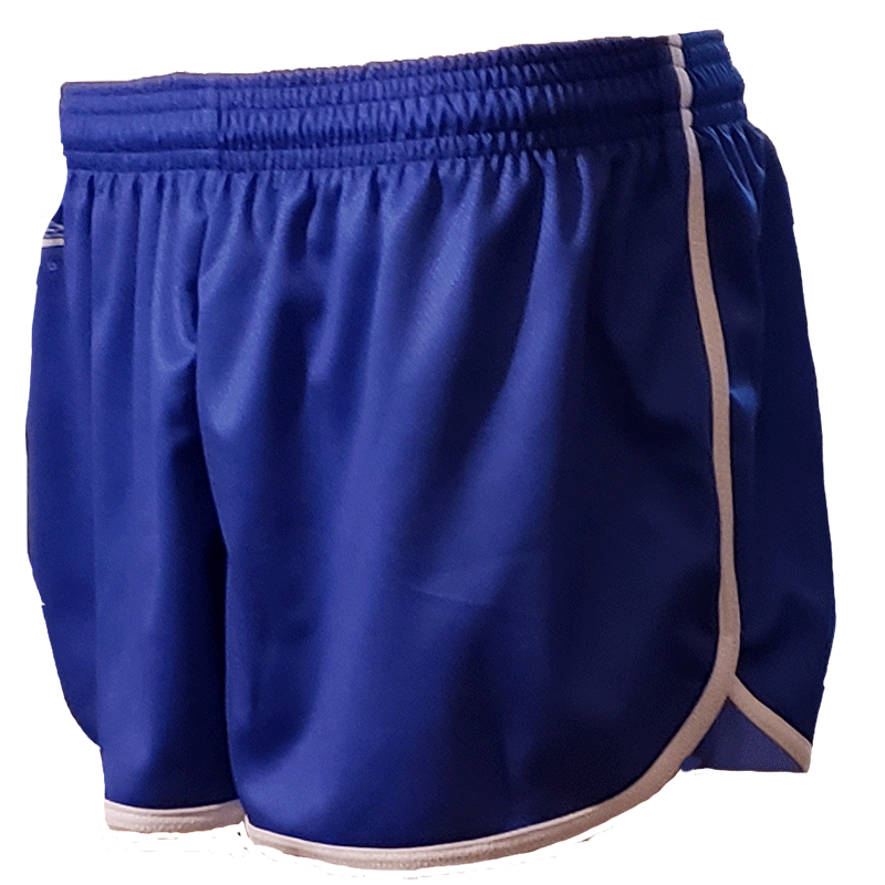 Lax Zone Girls Lacrosse Stripe Shorts