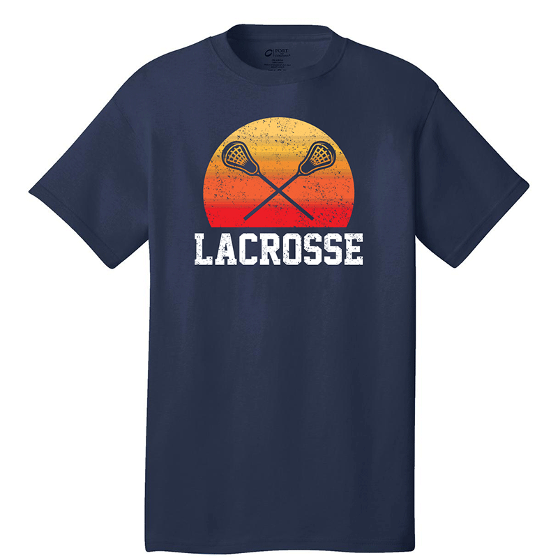 Lax Zone Girls Sunshine Tee