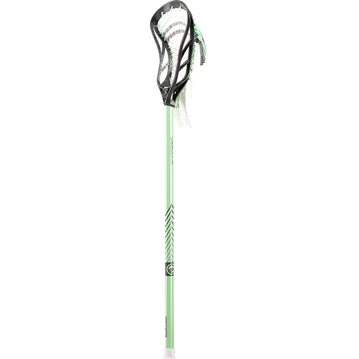Maverik Charger Complete Stick / Grey Mens Sticks