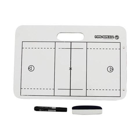 Maverik Dry Erase Board One Size Field Accessories
